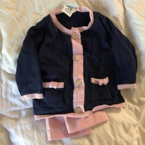 Florence Eiseman Sweater suit